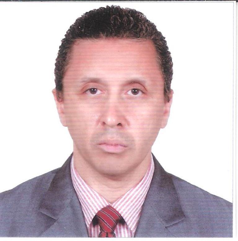 Hossam EL Dien Ahmed EL Shamaa